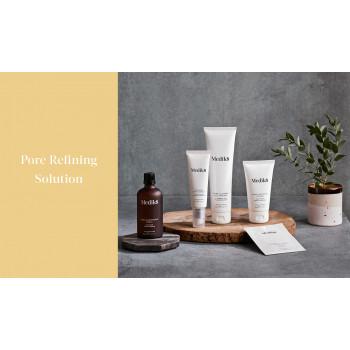 Pore Refining